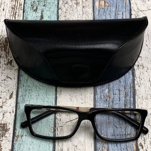 Italy! Burberry B2159 Unisex Eyeglasses/POP679